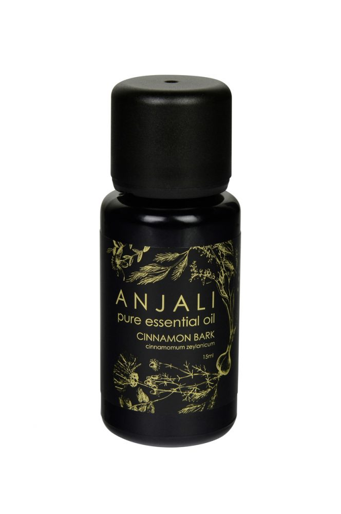 Anjali Pure Essential oil - Cinnamon Bark