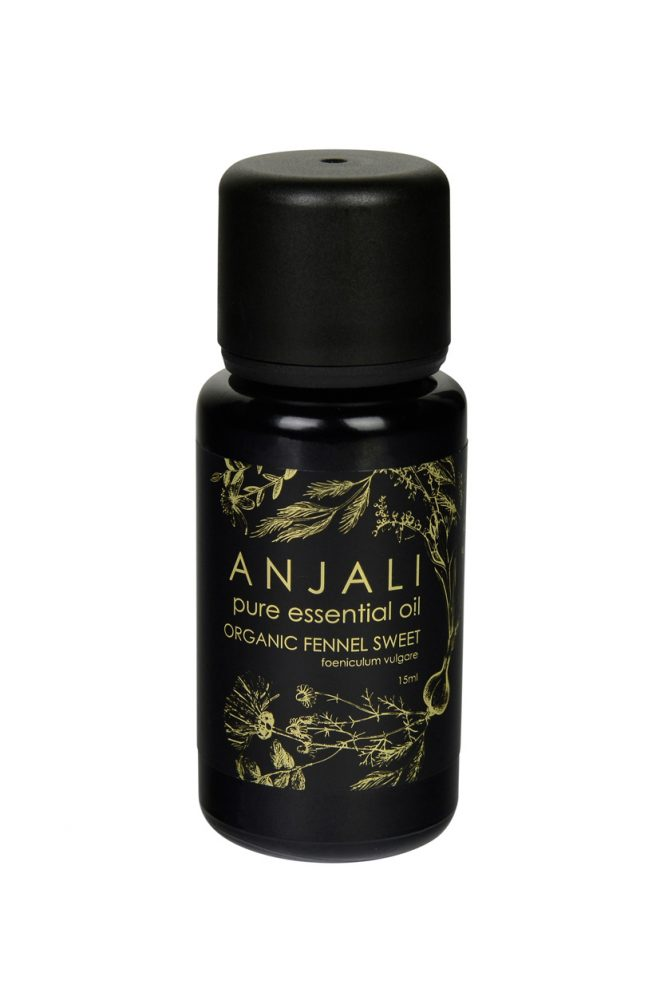Anjali Pure Essential oil - Fennel Sweet
