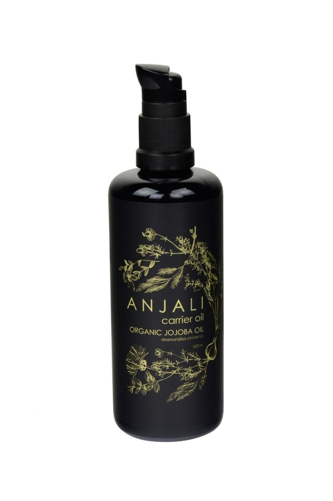 Anjali Carrier oil - Jojoba Oil