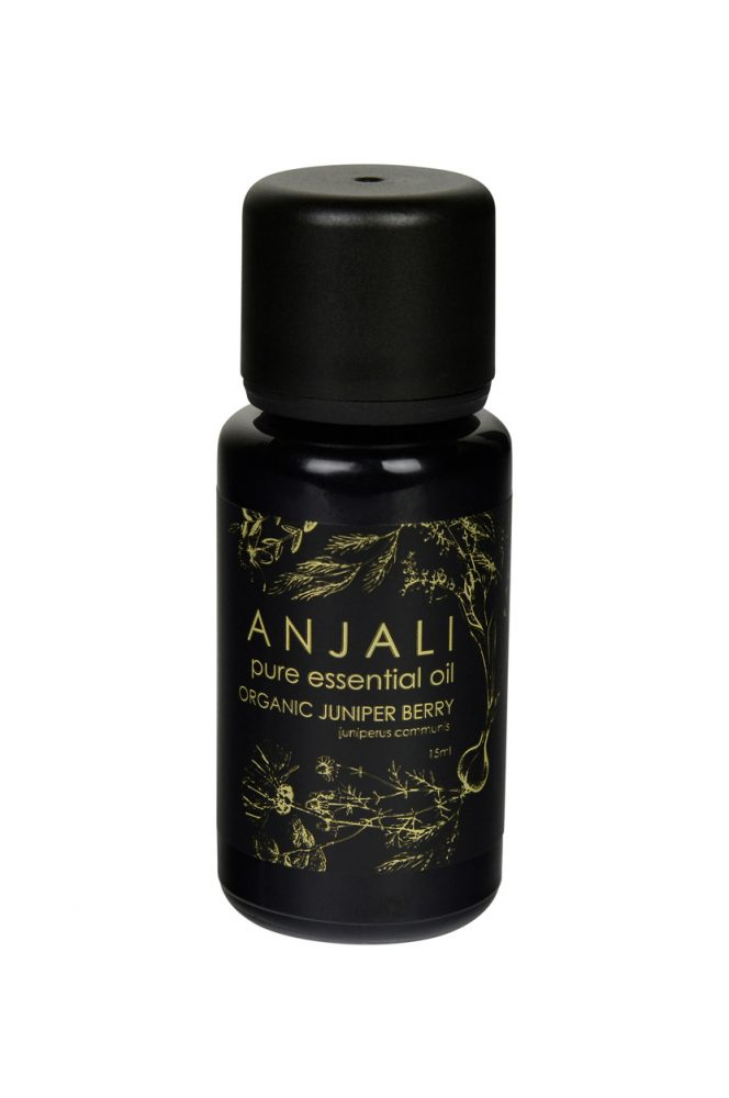 Anjali Pure Essential oil - Juniper Berry