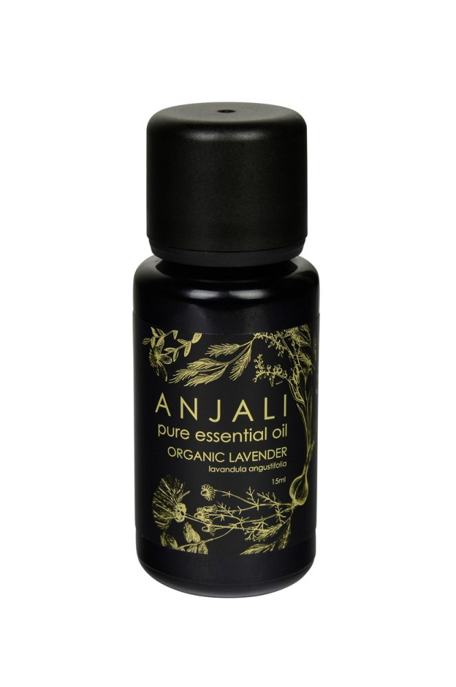Anjali Pure Essential oil - Lavender