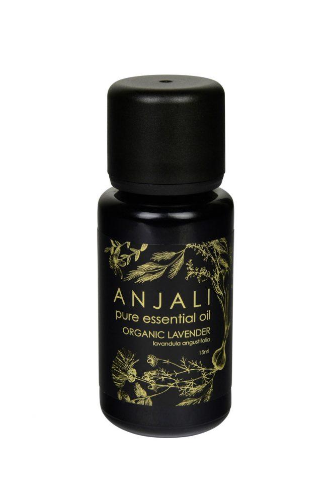 Anjali Pure Essential oil - Lavender