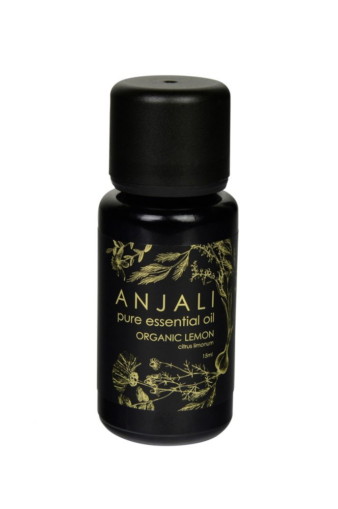 Anjali Pure Essential oil - Lemon