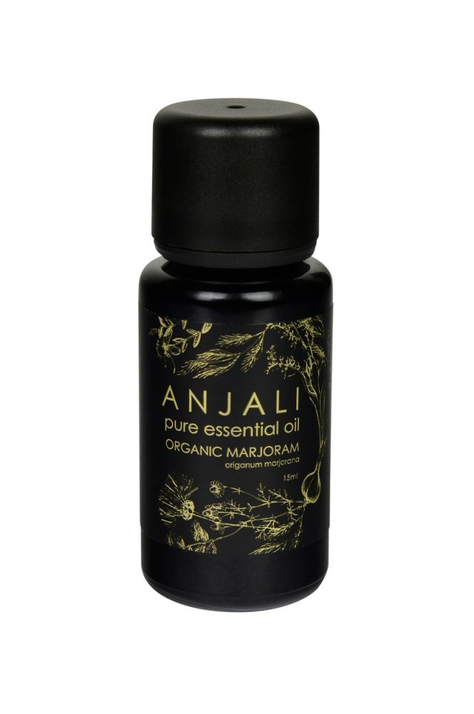 Anjali Pure Essential oil - Marjoram