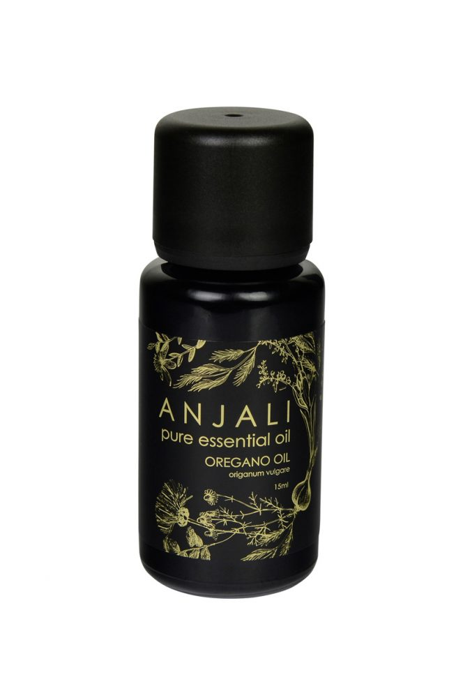 Anjali Pure Essential oil - Oregano oil