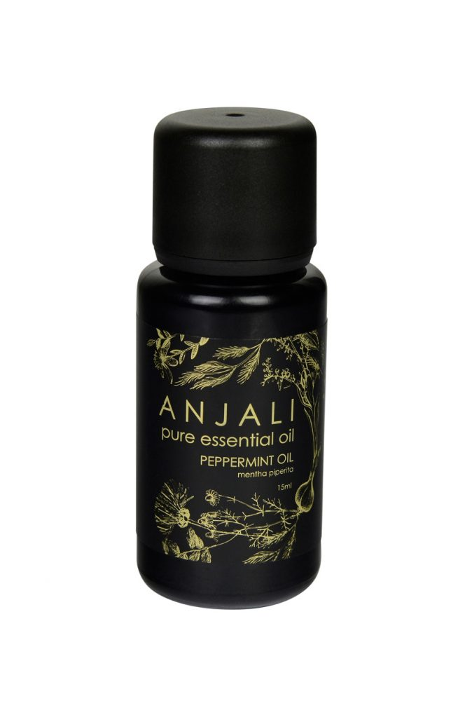 Anjali Pure Essential oil - Peppermint