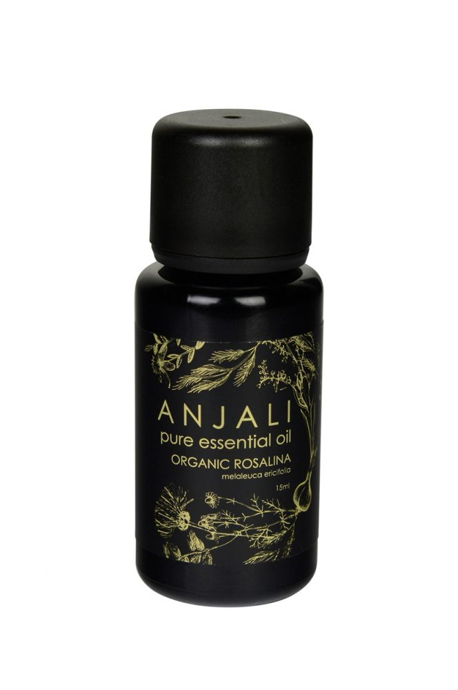 Anjali Pure Essential oil - Rosalina