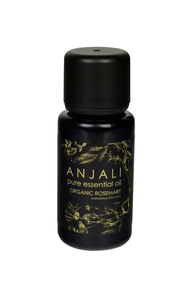 Anjali Pure Essential oil - Rosemary