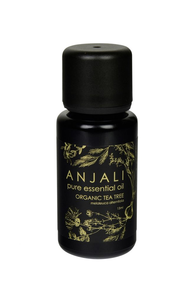 Anjali Pure Essential oil - Tea Tree