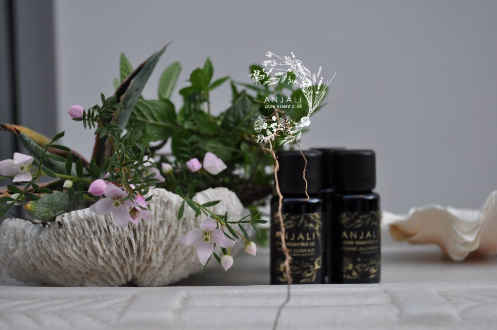 Anjali Pure Essential oil
